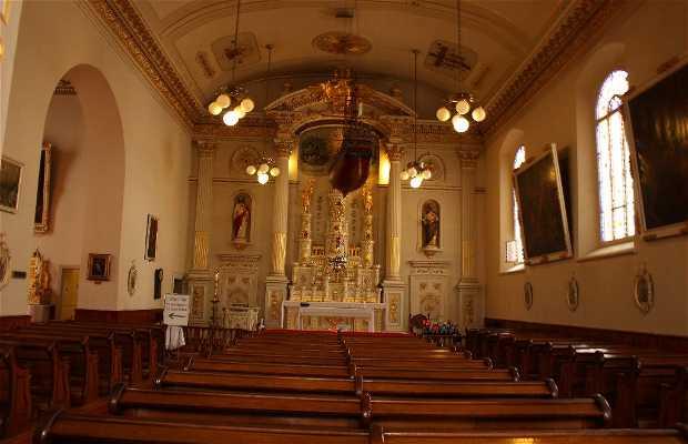 Iglesia Notre-Dame des Victoires