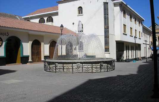 Passaggio della Cattedrale