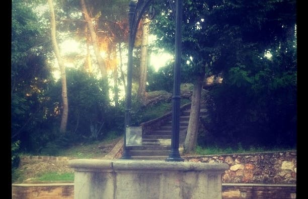 La ermita Vila-real