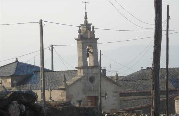 Santa Maria de Gonzar Church