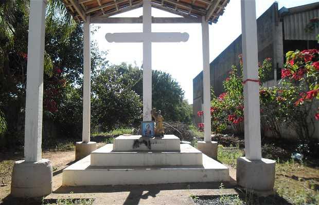 Cruzeiro de Capela do Alto