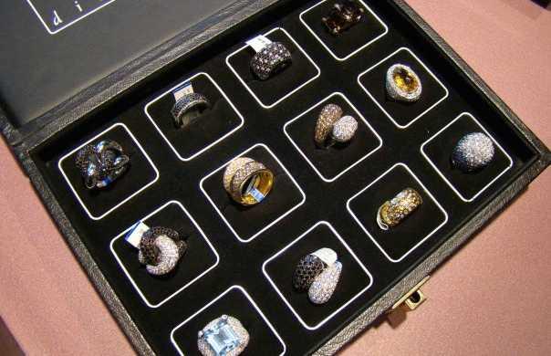 Museu do Diamante