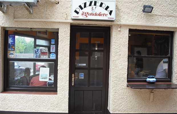 Restaurant Il Gondoliere