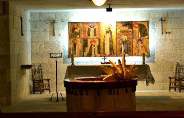 Iglesia del Monasterio de Santo Domingo de Guzmán