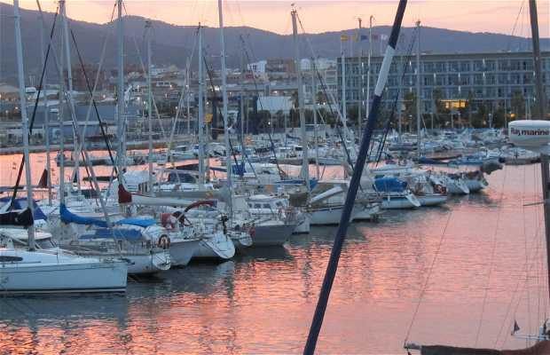 Port of Mataró