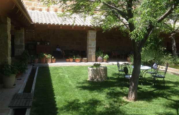 Restaurante El Convent