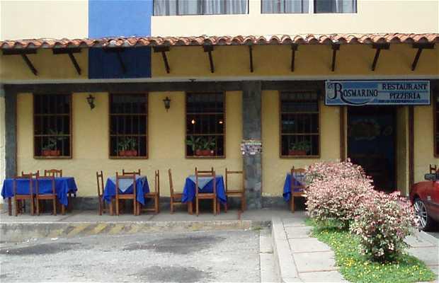 Rosmarino Restaurant