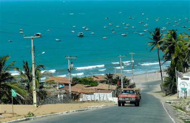 Praia da Redonda