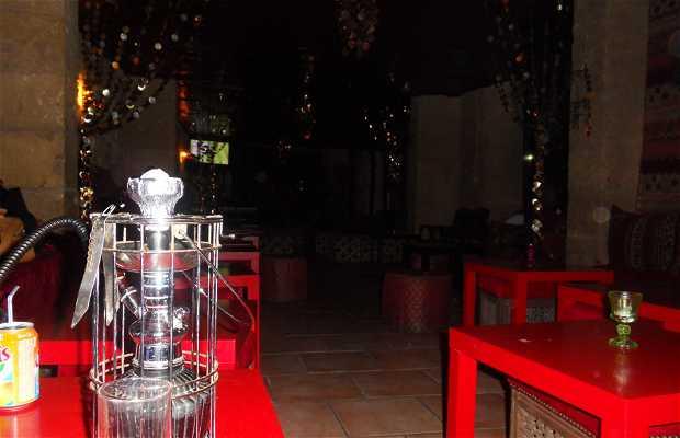Restaurant Am Metiss