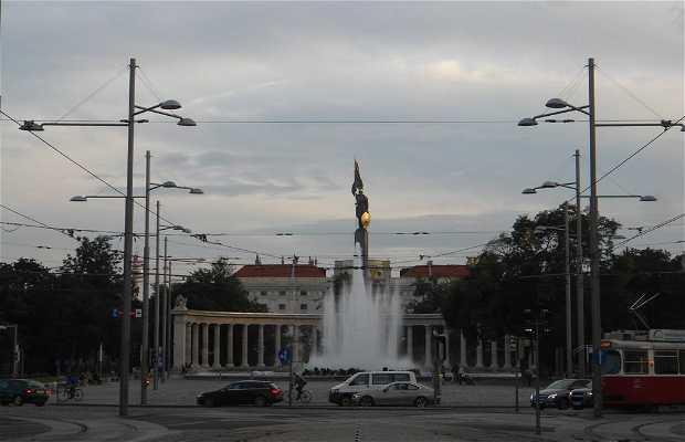 Place Schwarzenberg