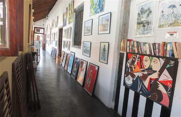 Pedlar's Inn Gallery