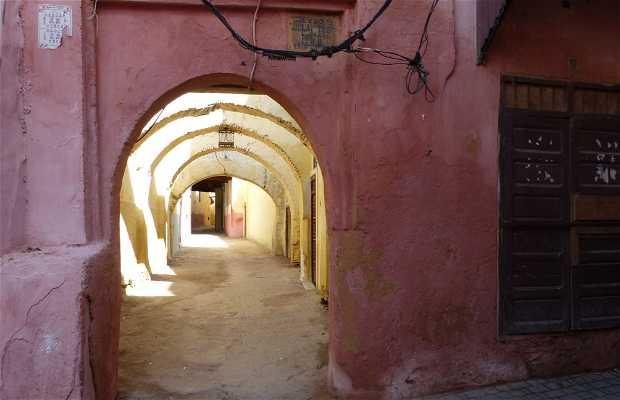 Rue Zaduia