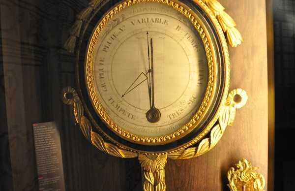 Musee du Temps