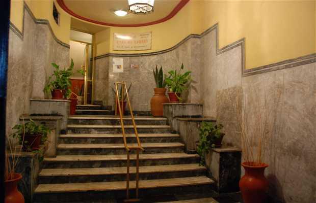 Ristorante Casa de España a Tangeri