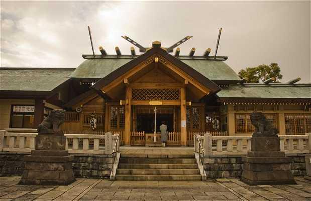 Santuario Ishihima