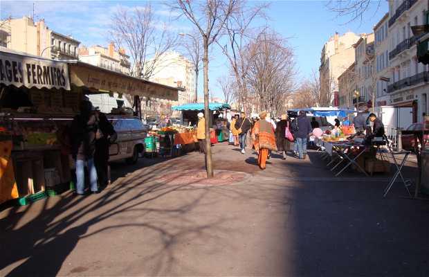 Mercado de Castellane