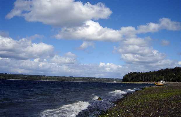 Playa de Puluqui