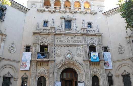 Banco Hipotecário Nacional