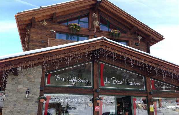 Bar Caffetteria 'Da Bice Passera', Livigno