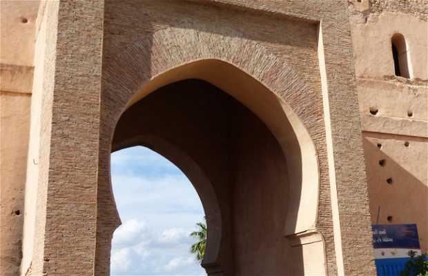 Bab Berdaire