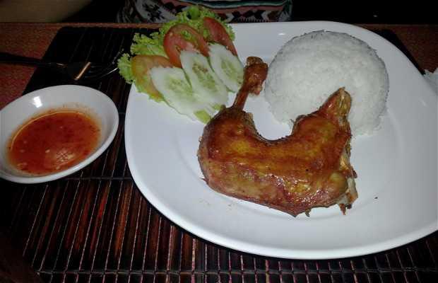 Sovann Phum Restaurant