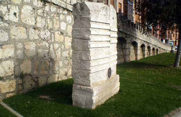 Peace of Tordesillas Monument