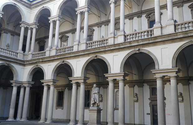 Palais du Brera