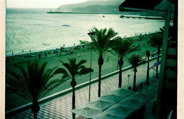 Port of Almeria