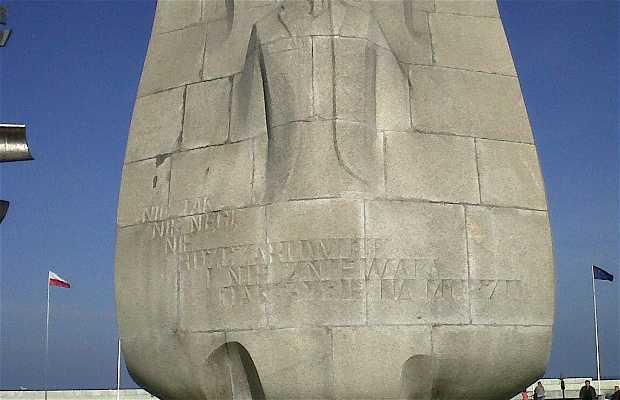 Monumento a Joseph Conrad