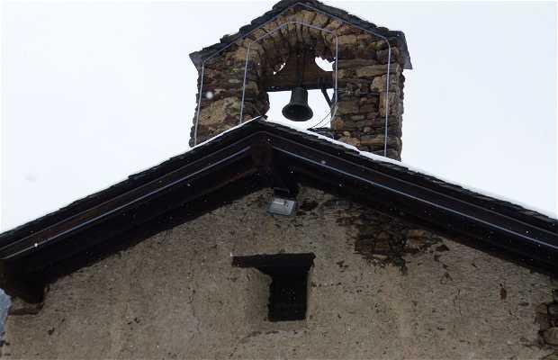 Iglesia San Pere