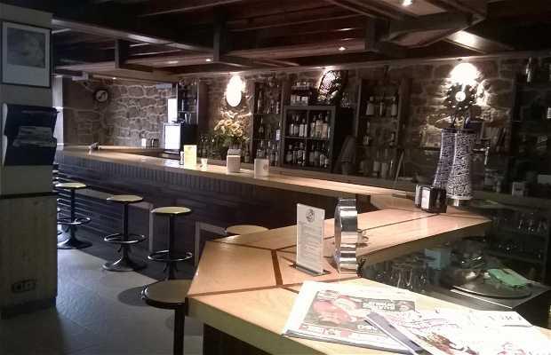 Café PUb SOA Bocatería