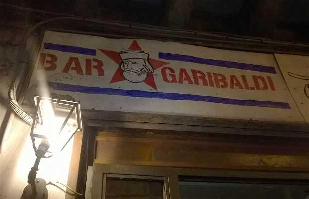 Bar Garibaldi