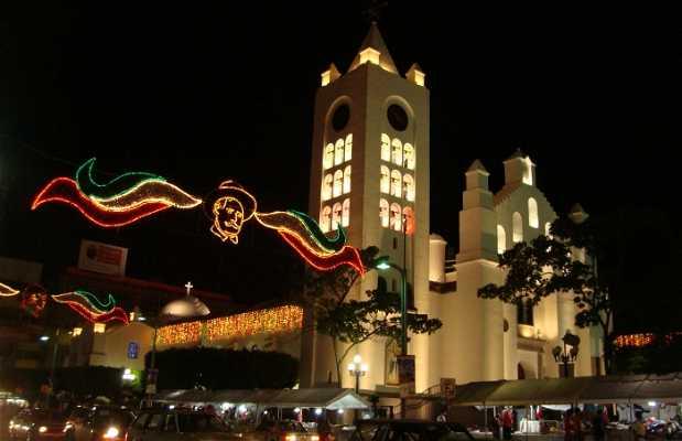 Decoración Bicentenario México
