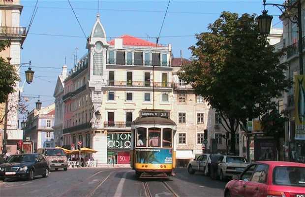 Barrio Baixo