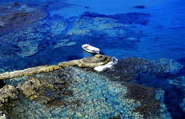 Parc naturel Cabo de Gata