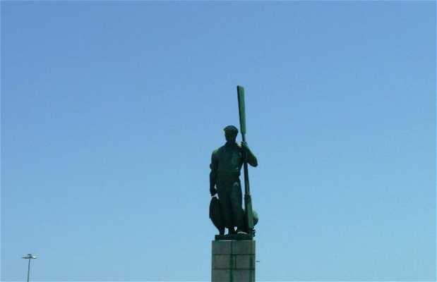 Monument aux Hommes de la mer