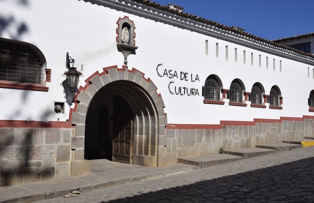 Casa de la Cultura Tapalpa
