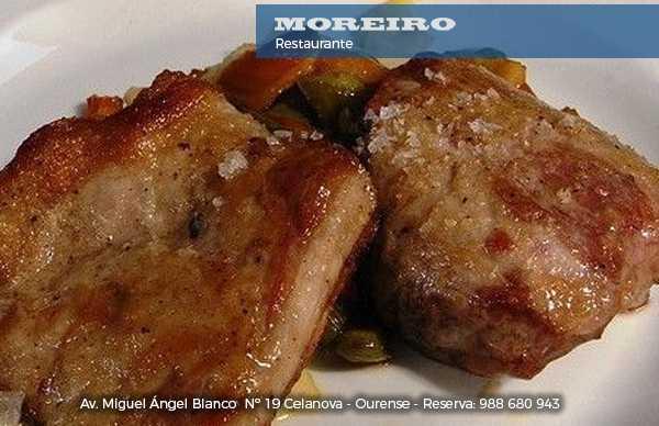 Moreiro Restaurante