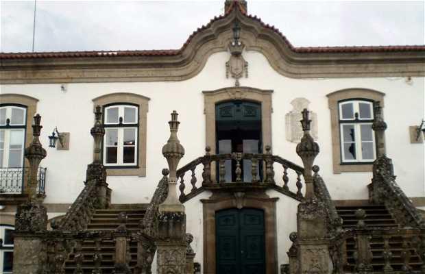 Municipal House of Vila Real