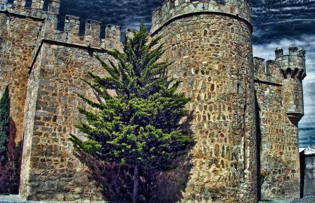 Castillo Condes de Orgaz
