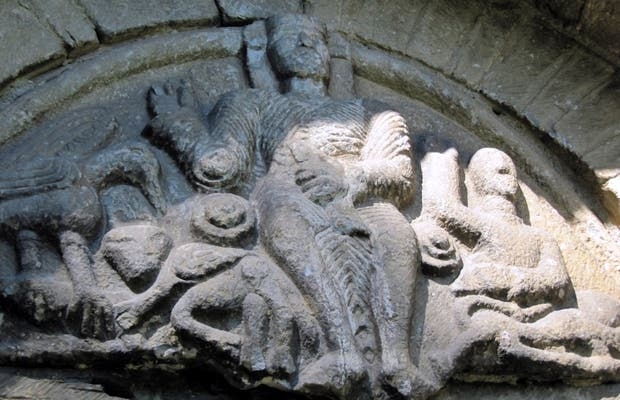 Iglesia de Sant Fèlix de Vilac