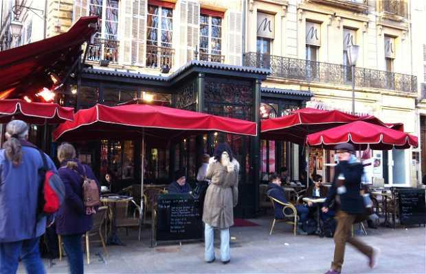 Bar Le Grillon