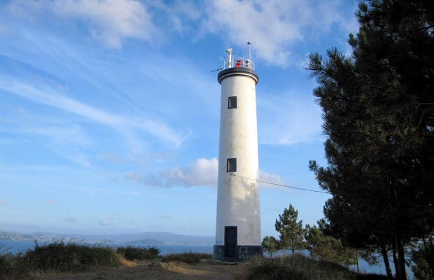Punta Subrido's Lighthouse