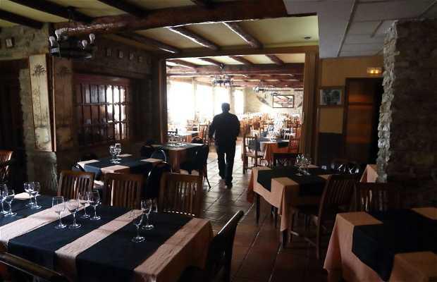 Restaurante del Hotel La Vega