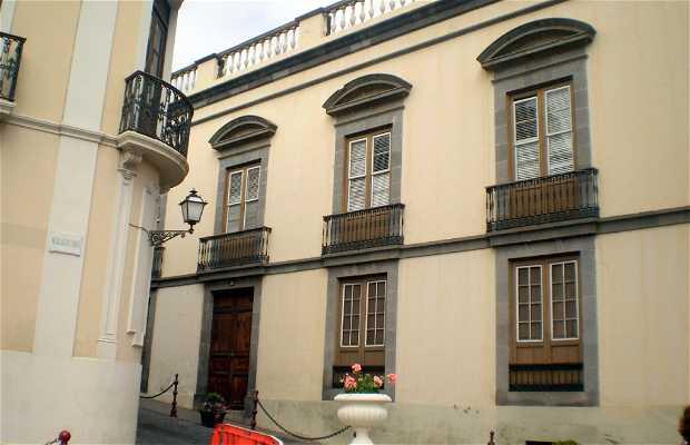 Casa Benítez Lugo Viña