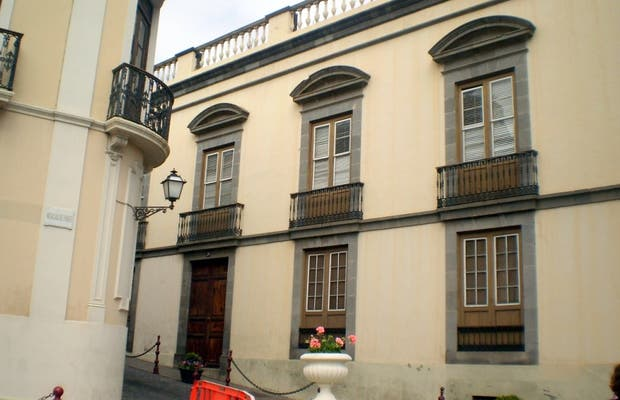 Maison Benitez Lugo Viña