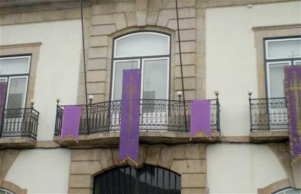 Cámara Municipal de Lamego