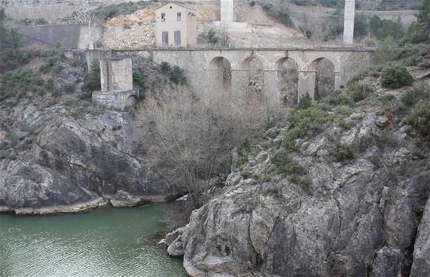 Preserve the Oliana Reservoir