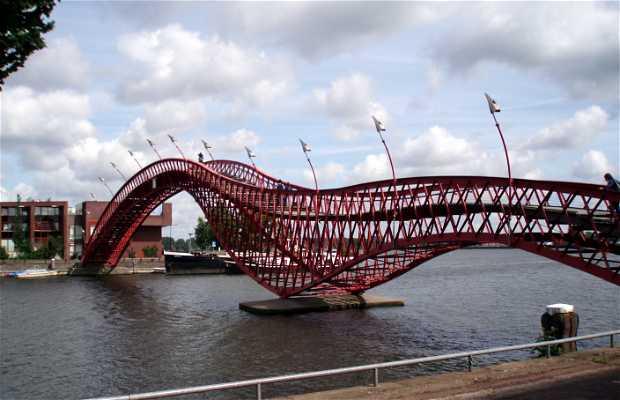 Bridge Pythonbrug