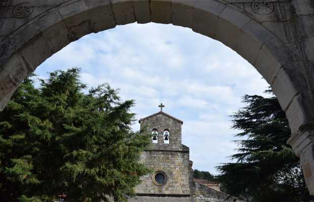 Iglesia Nuestra Señora de la Virgen del Puerto